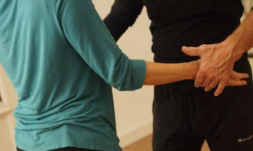 Tanztherapie